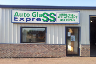 Your Glass Repair Shop Serving Sioux Falls, SD